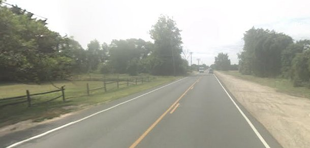 A 51-year-old cyclist died last month after being hit by a truck on Route 322 in Logan. Could the addition of shoulders make this a safer road?