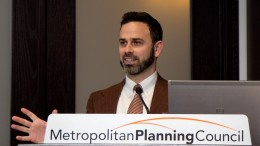 Gabe Klein will be this year's keynote speaker. | Image: Metropolitan Planning Council/Flickr