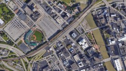 Image: Inner Loop in downtown Rochester | Google Maps