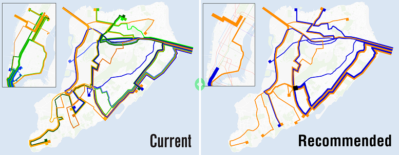 Mta staten island express bus plan is the update and improvement image mtafo sciox Choice Image