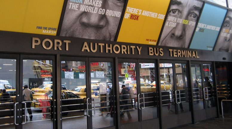 Transparency, Bus Terminal and Gateway Must Remain Top